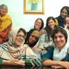 """آزادی دو نوکیش مسیحی """"مریم جلیلی"""" و """"میترا رحمتی"""" از زندان اوین"""