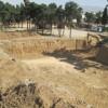 تخریب گورستان تاریخی بهائیان شیراز به دست سپاه پاسداران