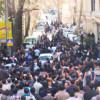 'بازداشت گسترده' دراویش در اطراف دادستانی تهران