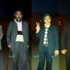 آزادی ۴ تن از وکلای دراویش از زندان اوین