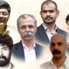 تأیید محکومیت ۷ درویش گنابادی به اتهام محاربه و فسادفیالارض