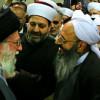 اعتراض مولوی عبدالحمید به تخریب نمازخانه اهل سنت در تهران
