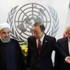 """""""گزارش بان کی مون: """"به پیشرفت حقوق بشر در ایران توجه نشده"""