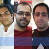بازداشت پنج تن از مسیحیان در فیروزکوه