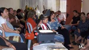 بعلت اعمال محدودیتهای شدید بر کلیساهای رسمی در ایران، کلیسای خانگی گسترش چشمگیری داشته است.