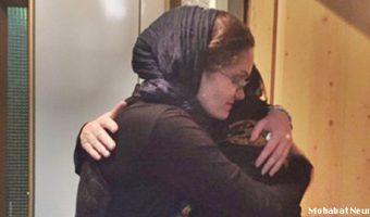 Christian prisoner Maryam Naghash Zargaran returned to jail before treatment completed