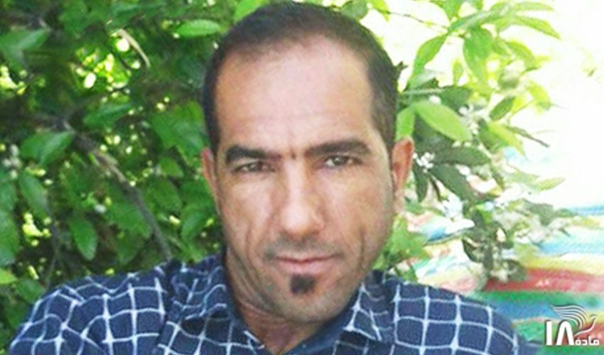 Mohammad Ali Torabi released on bail