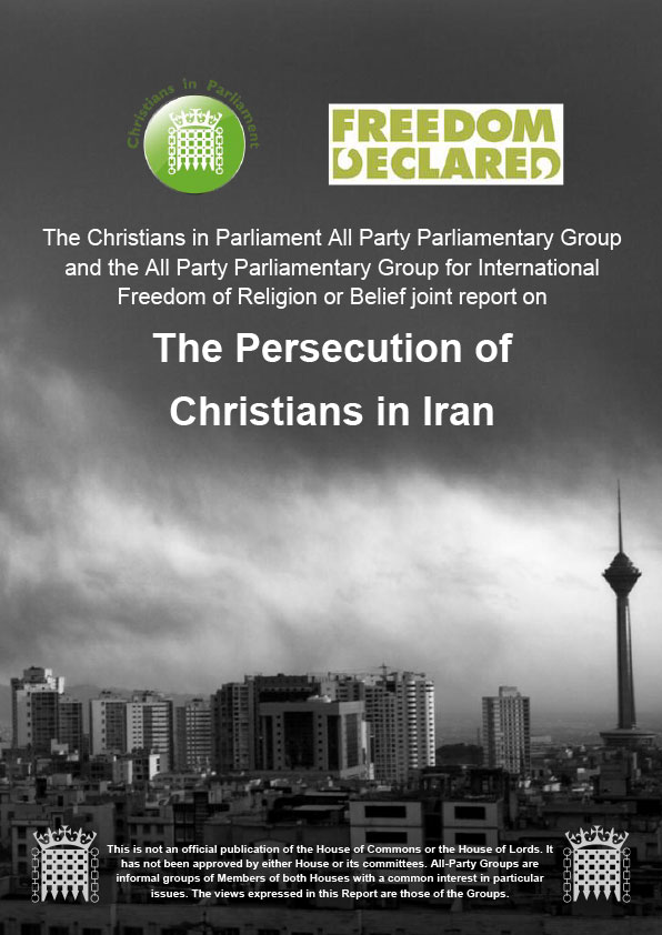 The Persecution of Christians in Iran