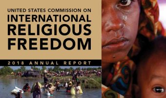 2018 US Commission on International Religious Freedom Report