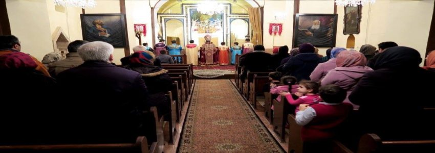UK launches review into persecution of Christians globally