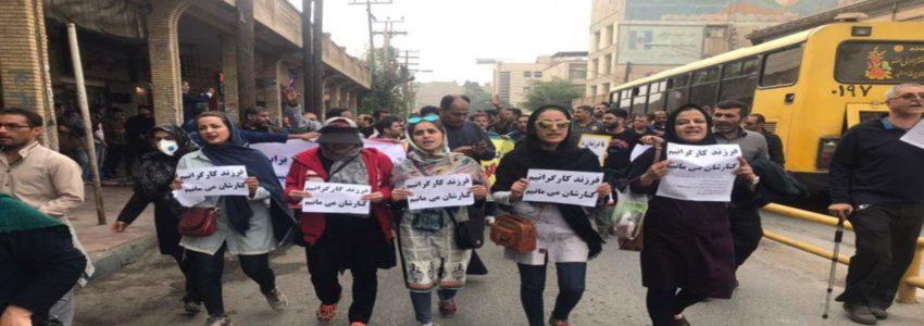 2018 was Iran's 'year of shame' – Amnesty International