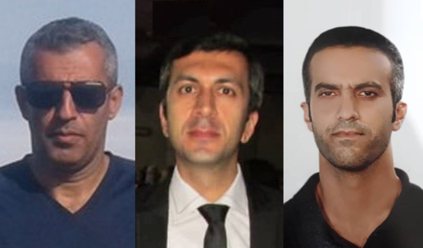 Three more members of Yousef Nadarkhani's church arrested