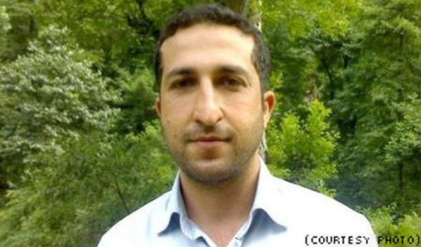 Yousef Nadarkhani sentenced to death for apostasy