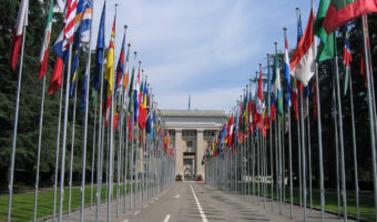 Article18 calls for 'full enjoyment' of religious freedom in UPR submission
