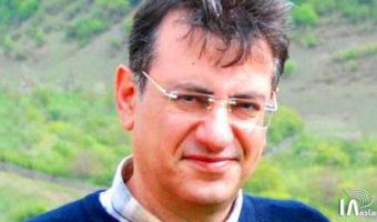Pastor Robert Asseriyan released