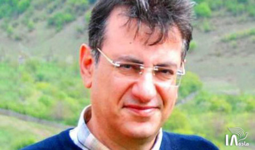 Tehran pastor arrested during church service