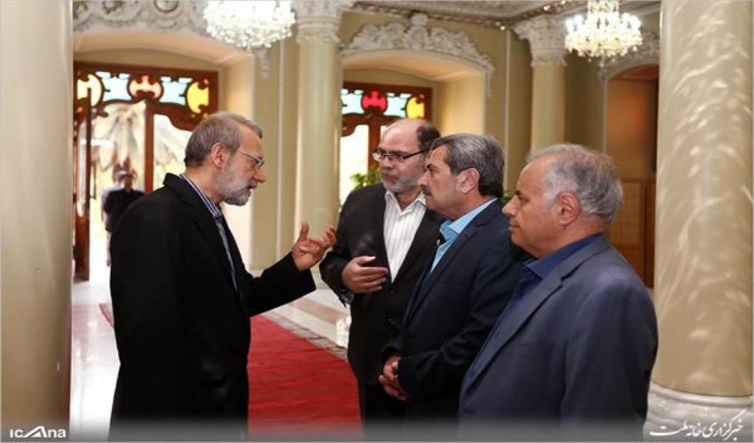Religious minority representatives defend Revolutionary Guard 'terrorists'