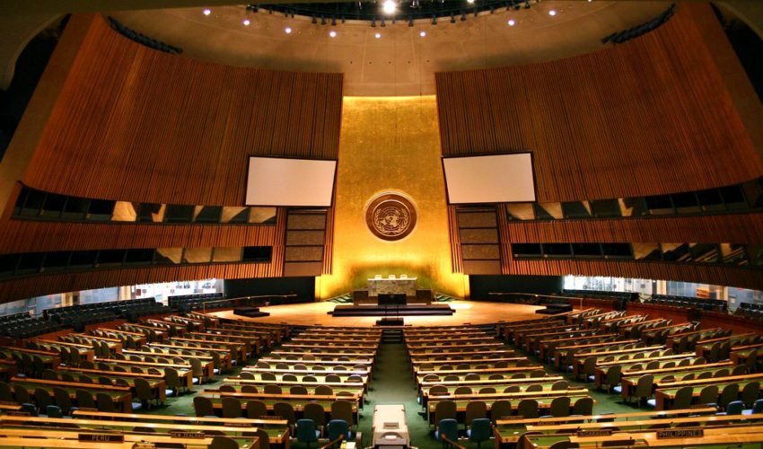 UN establishes annual day commemorating victims of religiously motivated violence