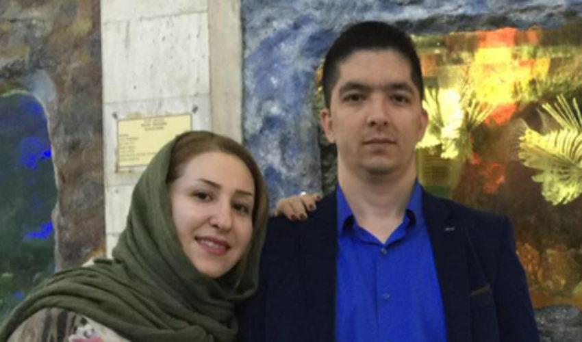 Karaj Christians released on bail