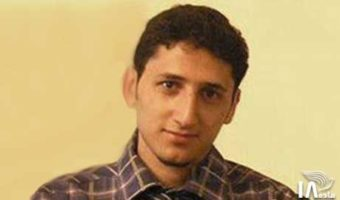 Mojtaba Hosseini free after three years in prison