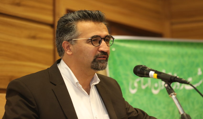 Rouhani's legal adviser questions legality of Tabriz church closure and minority teacher ban