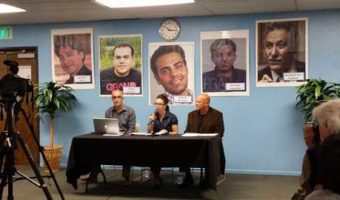 Protesting American pastor Eddie Romero released