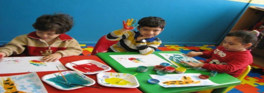 Religious minority teachers banned from working in nursery schools