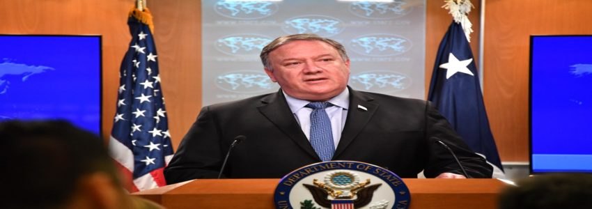 US Secretary of State laments 'intense' persecution of Christians in Iran