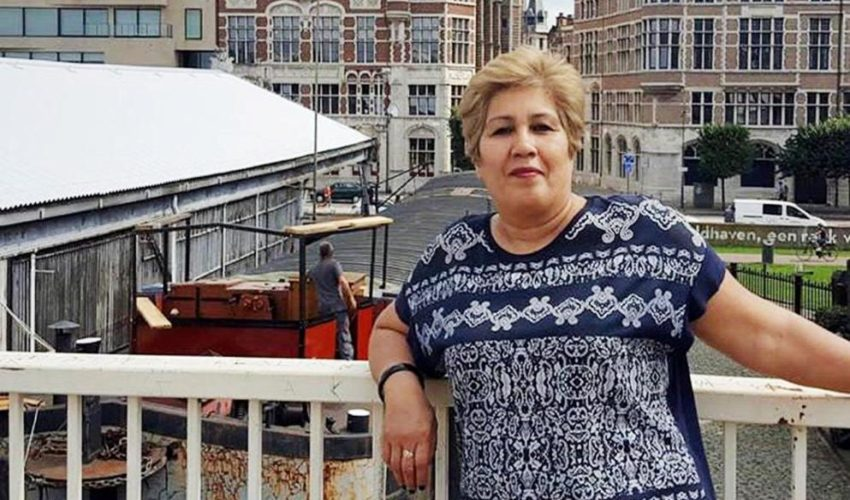 Convert refused asylum in Germany arrested on return to Tehran