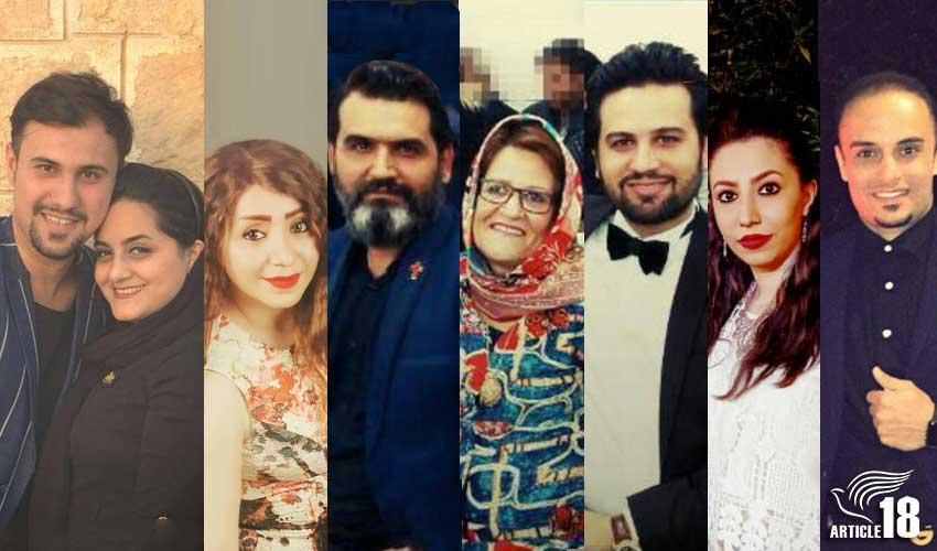 Bushehr Christians