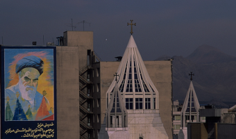 Tehran withdraws tax exemption from churches, synagogues