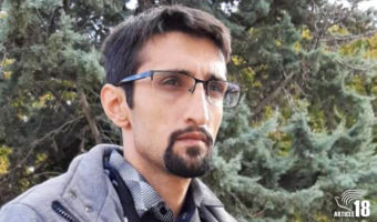 After years in prison and exile, Ebrahim Firouzi cleared of new charges