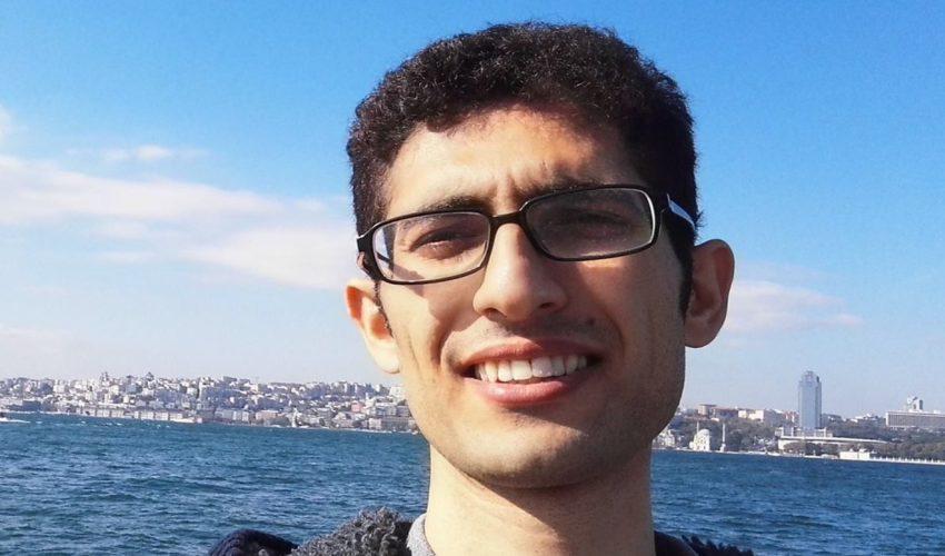 Kavian Fallah-Mohammadi