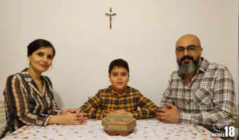 Six years on, Christian couple who fled persecution in Iran still stuck in Turkey