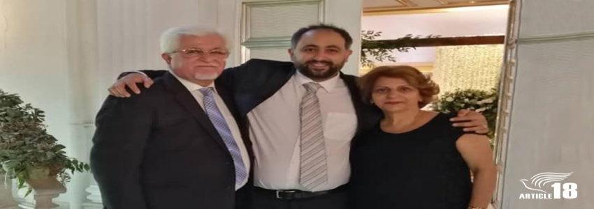 Pastor's son summoned to begin jail sentence