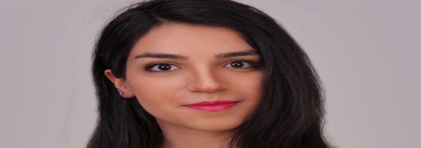 Christian convert Fatemeh Mohammadi arrested in Tehran