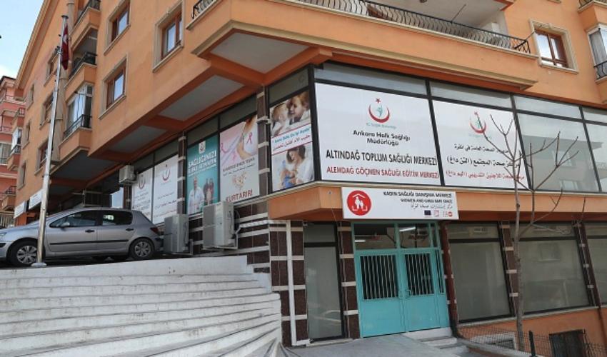 Turkey's health insurance denial 'increases asylum seekers' desperation'