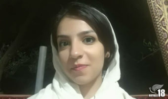 Fatemeh Mohammadi reported detained in Tehran prison as Trump highlights arrest