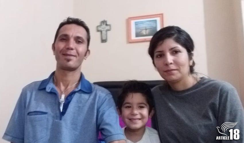 Coronavirus increases asylum seeker's anxieties as wait for resettlement goes on