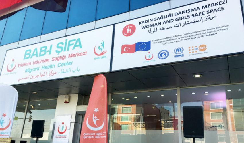 The impact of Turkey's health insurance cuts on Iranian asylum seekers