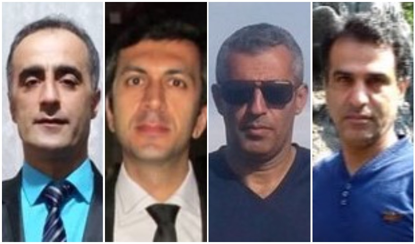 House-church leaders summoned to begin five-year prison sentences