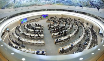 Article18 calls on UNHRC to question Iran over religious freedom violations