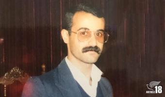 Remembering Ravanbaksh, the 'soul giver'