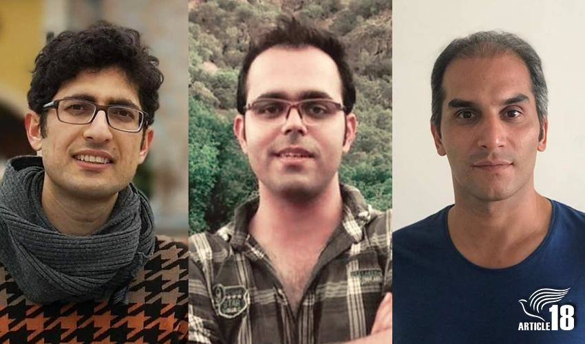 Christian converts leave Iran, facing combined 35 years in prison