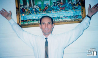 15 years since brutal murder of Christian convert Ghorban Tourani