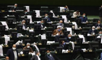 Renewed fears over parliamentary bill that threatens Iran's religious minorities