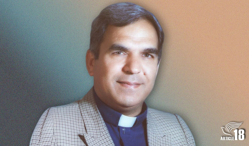30 years since Iranian Christian convert hanged for 'apostasy'