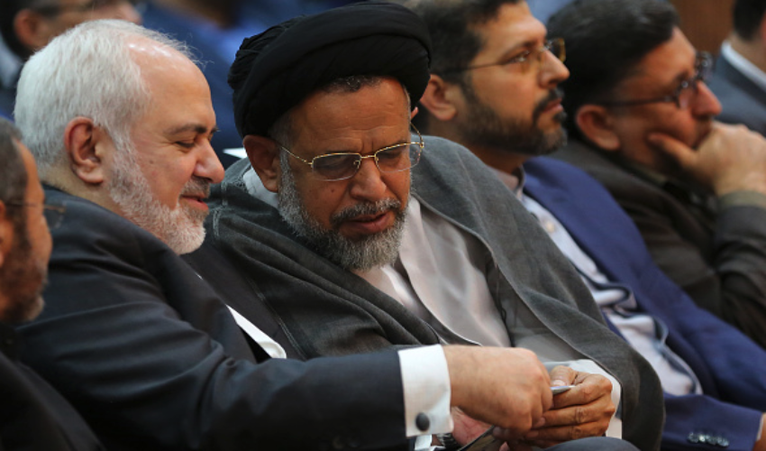 Iran still a 'country of particular concern' when it comes to religious freedom