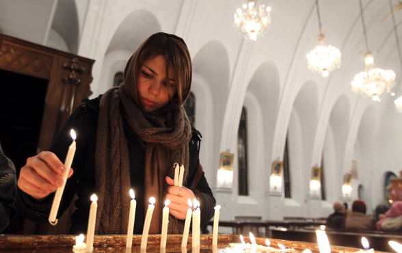 A recipe for intolerance: Iran's blueprint for cracking down on Christians