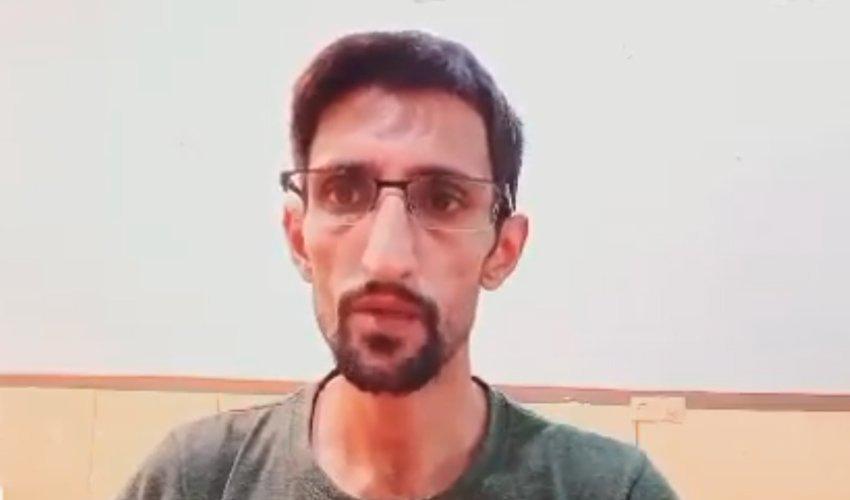 Exiled Iranian Christian convert summoned to explain 'propaganda'